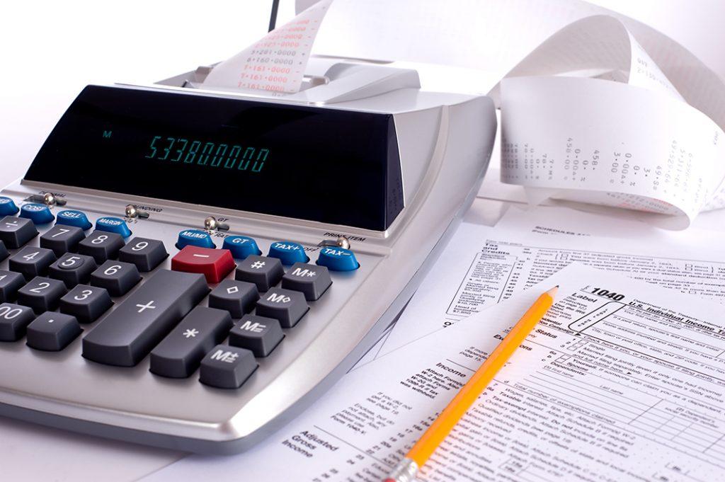 bien choisir une calculatrice imprimante
