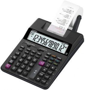 éviter le bourrage papier sur sa calculatrice imprimante