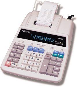 calculatrice-imprimante-papier